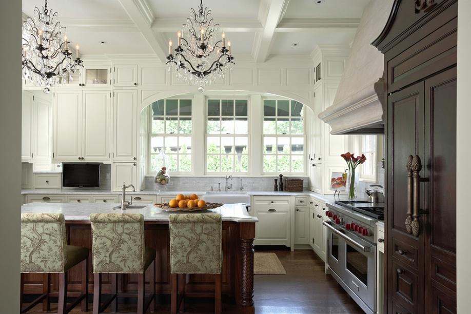 kitchen-crystal-chandelier