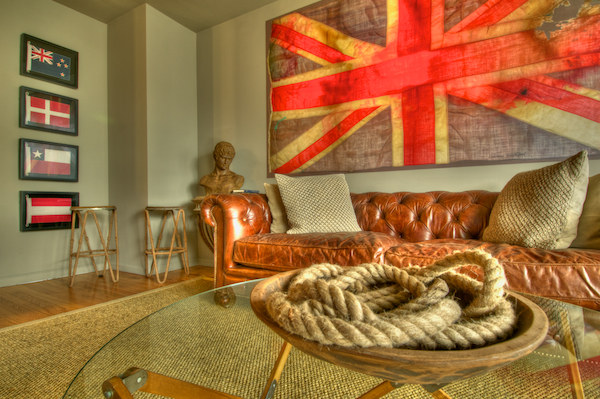 7.Stilul britanic – Cool Britannia